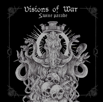 Visions of war - Swine parade