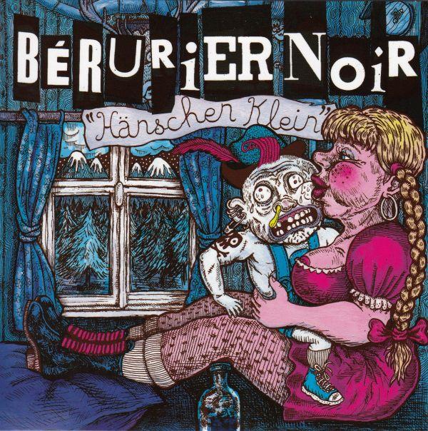 Bérurier Noir - Dérive Mongole #2 (EP)