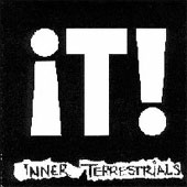Inner Terrestrials - IT! (CD)