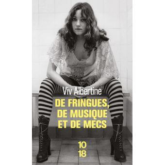 De fringues, de musique et de mecs (Viv Albertine)