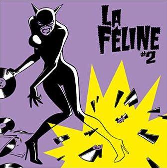 VA - La Féline #2