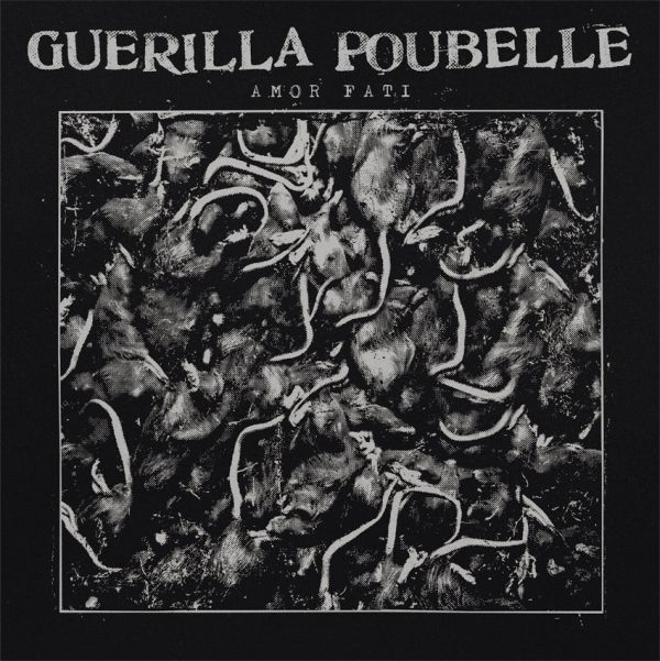 Guerilla Poubelle - Amor Fati (LP)