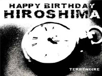 Happy Birthday Hiroshima - Collectif