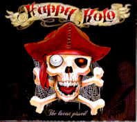 Happy Kolo - The Last Pissed