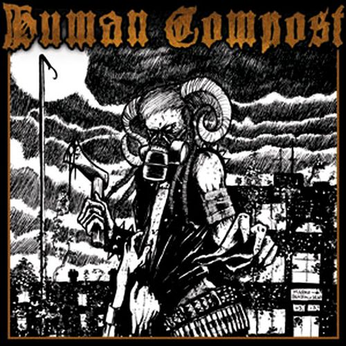 Human Compost - Discography (2006 - 2013)