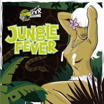 Jungle fever - s/t