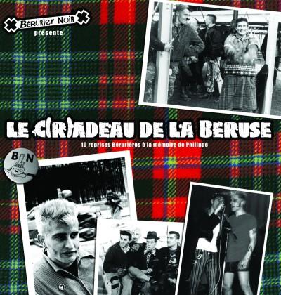 Compilation - Le C(r)adeau de la Béruse