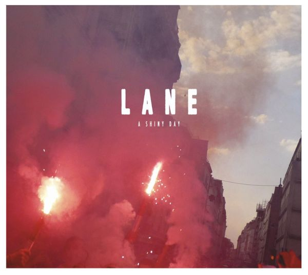 LANE - A shiny day (LP)
