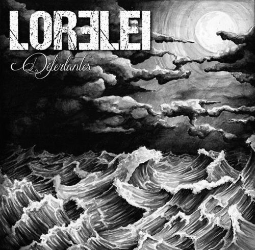 Lorelei - Déferlantes (LP+CD)