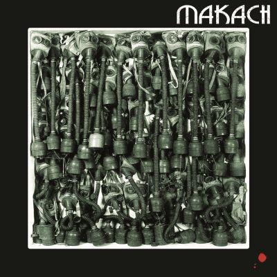 Makach - s/t (10p)