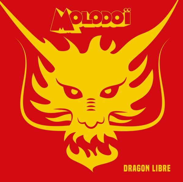 Molodoi - Dragon Libre (2xLP)