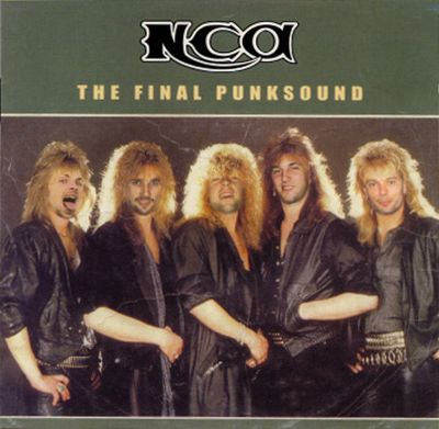 NCA - The final Punksound