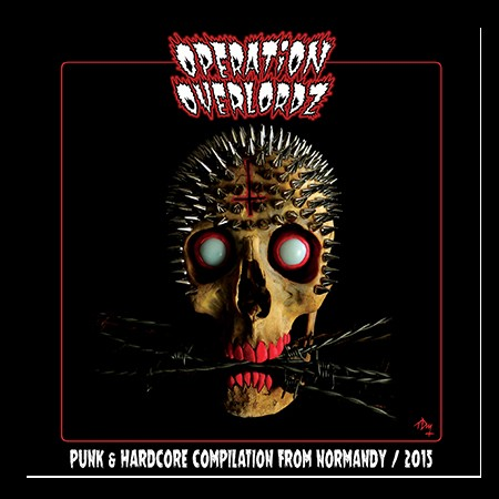 Operation Overlordz 2015 (LP)