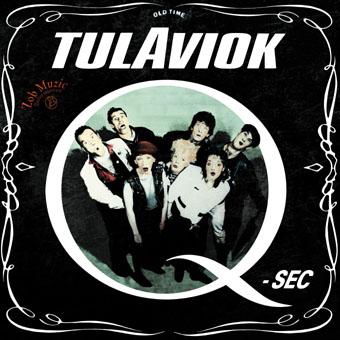 Tulaviok - Q sec (LP)
