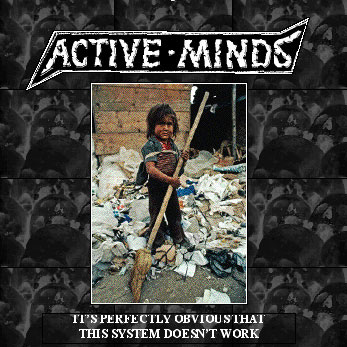 Active Minds - it's perfectly obvious that this system...