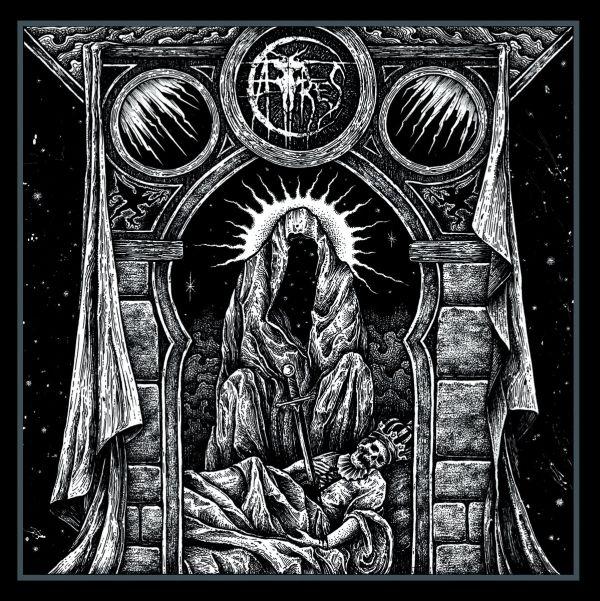 Affres - Brouillard (LP)