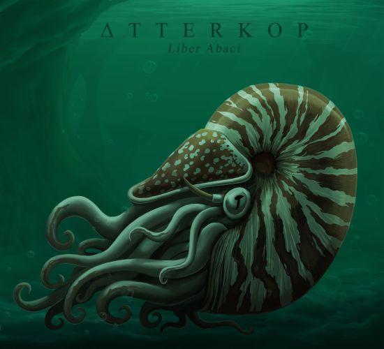 Atterkop - Liber abaci