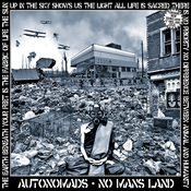Autonomads - No Mans Land
