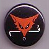 Badge - Laul - Renard