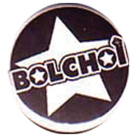 Badge - Bolchoi