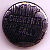 Badge - Chicken's Call
