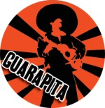 Badge - Guarapita
