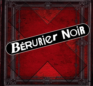 Bérurier Noir - Invisible (CD)
