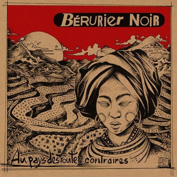 Bérurier Noir - Dérive Mongole #1 (EP)