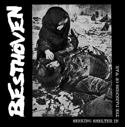 Besthoven - Seeking Shelter in the darkness of war