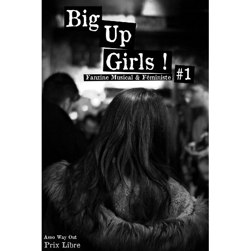 Big Up Girls !  (#1)
