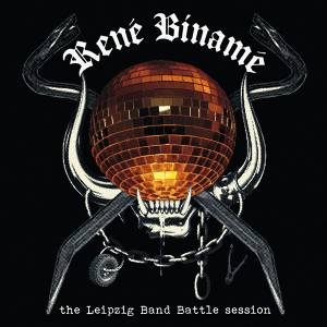 René Binamé - The Leipzig Band Battle session