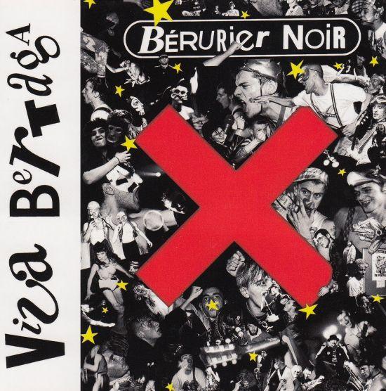 Bérurier Noir - Viva Bertaga (2xCD, éd 2016)