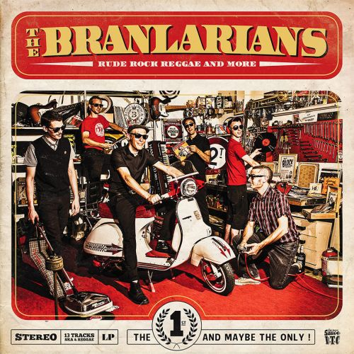 The Branlarians - The first and maybe the only