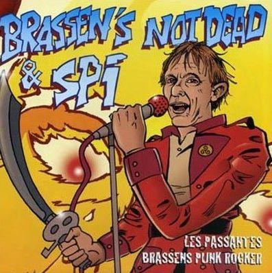 Spi et Brassen's not dead