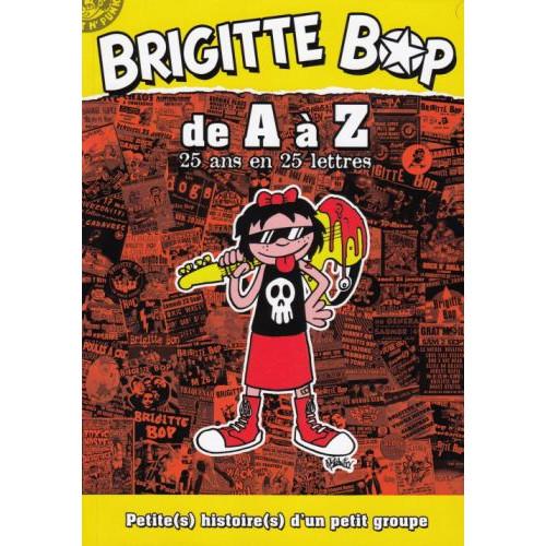 Brigitte Bop de A à Z
