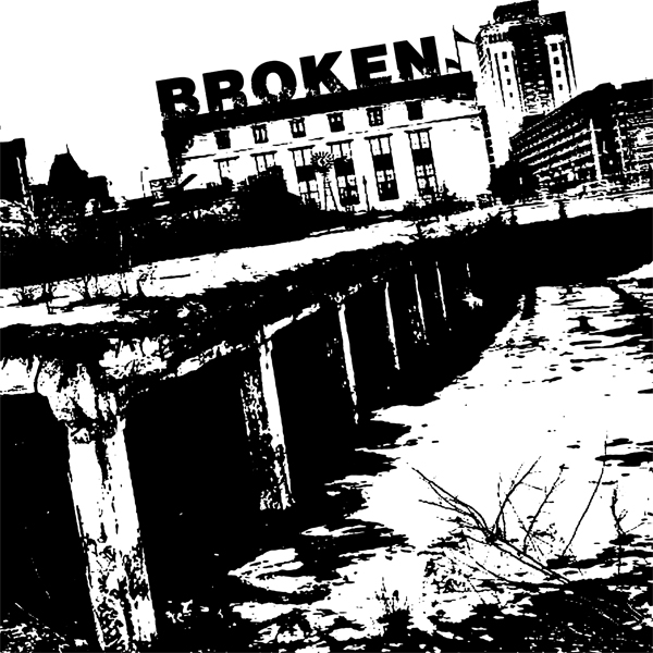Broken - st