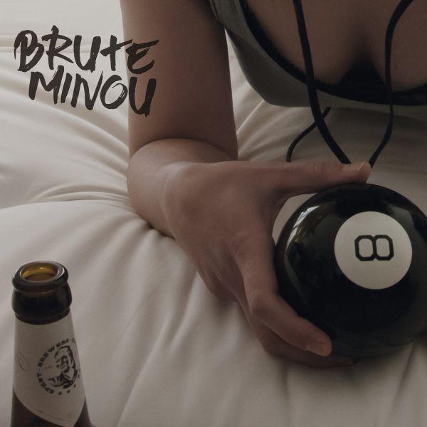Brute Minou - ST (LP)