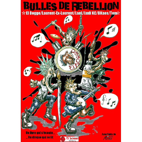 Bulles de rébellion