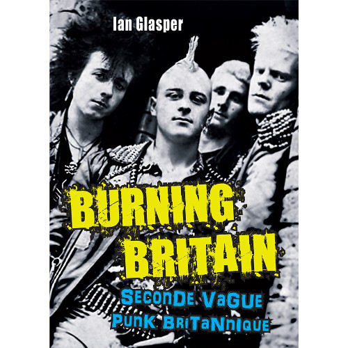 Burning Britain (Ian Glasper)
