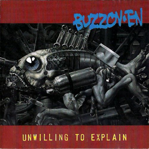 BUZZOV-EN - Unwilling To Explain