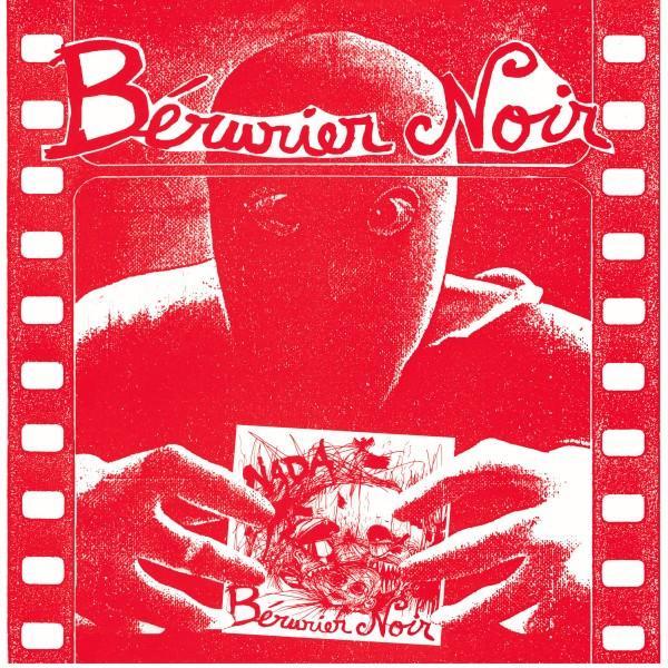 Bérurier Noir - Nada rouge (LP)