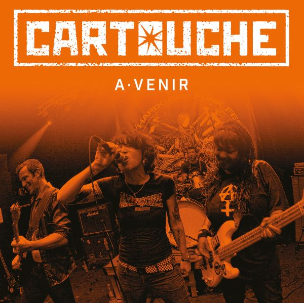 Cartouche - A venir (LP)