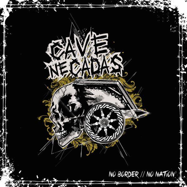 Cave ne cadas - No border / No nation (LP)