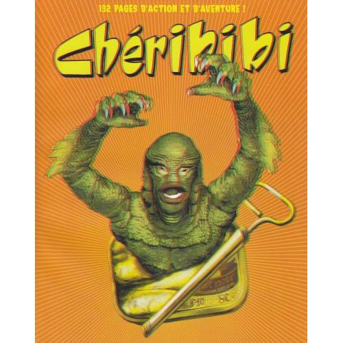 Cheribibi #10