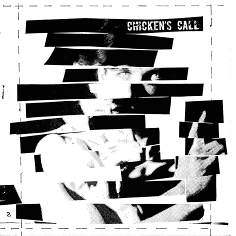 Chicken's call -st (LP)