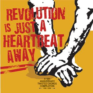 Compilation - Revolution is just a heartbeat away