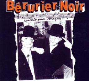 Bérurier Noir - Concerto pour détraqués (LP)