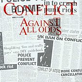 Conflict - against all odds