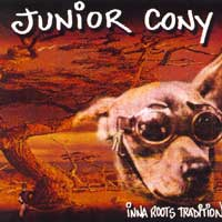 Junior Cony - Inna Roots Tradition