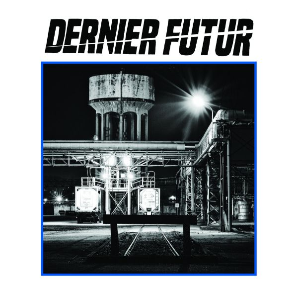 Dernier Futur - st (LP)